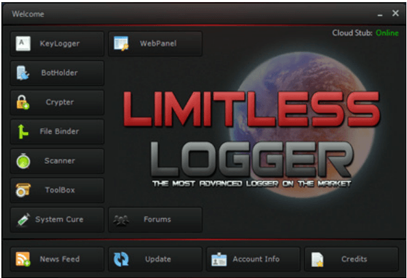 limitless keylogger - For Creating & Selling Limitless Keylogger A Student Got 10 Years Jail