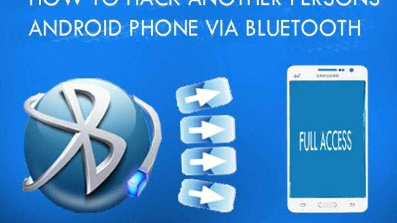 Hack Bluetooth And Other Wireless Tools Using Kali Linux  Bluetooth