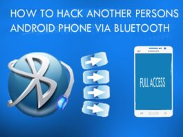 bluetooth sniffer linux