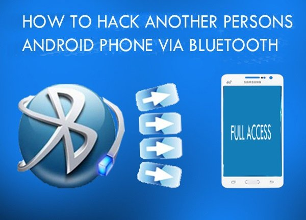 Hack Bluetooth And Other Wireless Tools Using Kali Linux