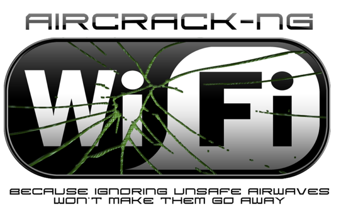 Hack wifi password using aircrack ng