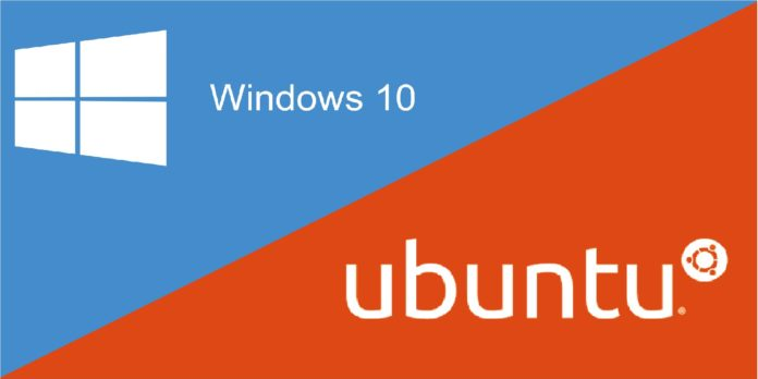 Ubuntu Linux For Windows 10