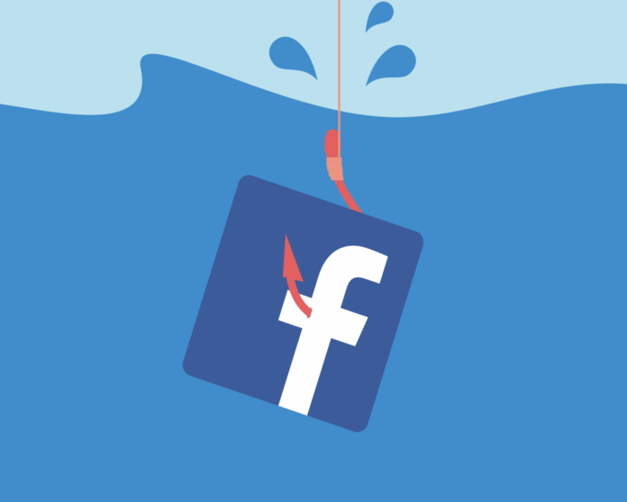 Hack Facebook ID Using Phishing Attack