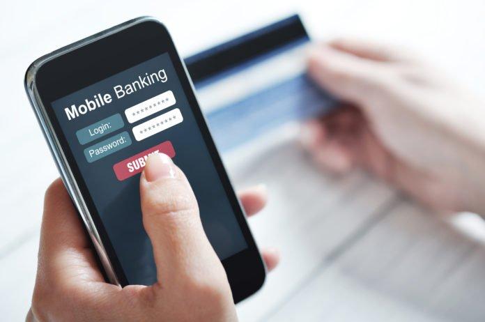 mobile banking trojan