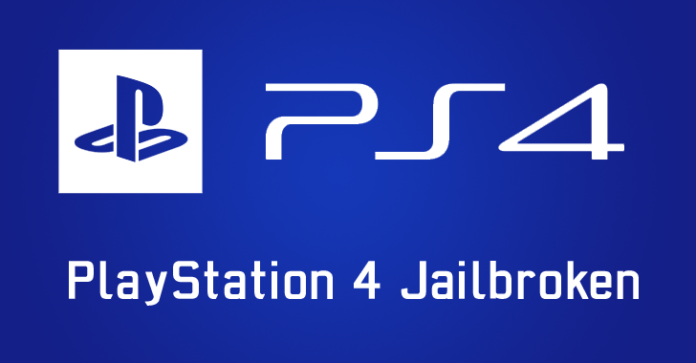 jailbreak ps4