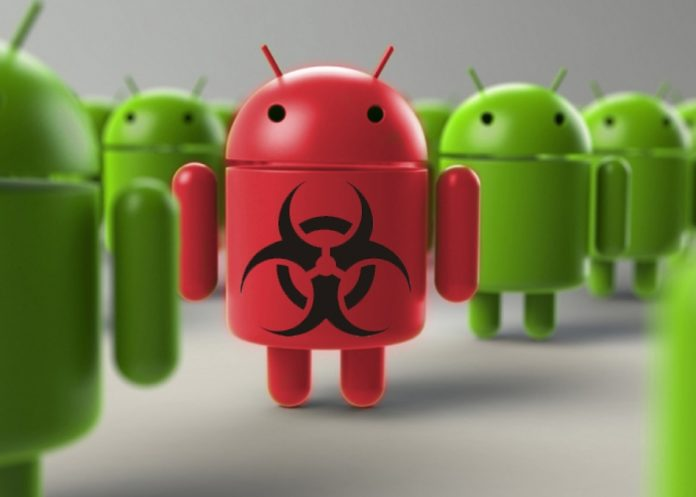 skygofree android spyware
