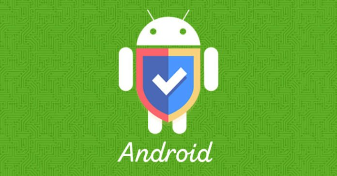 google android app