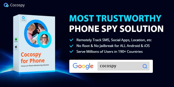 corospy1 - Cocospy Hidden Spy App: What Are Some of Cocospy Best Features?